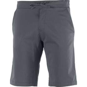 Salomon Explr Shorts Men, ebony